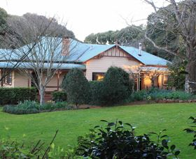 MossGrove Bed and Breakfast - Accommodation Gladstone