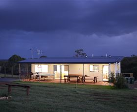 Childers Eco-lodge - Accommodation Gladstone