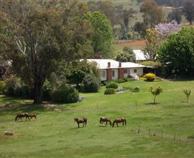 Acacia Park Farm House - Accommodation Gladstone