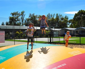 BIG4 Inverloch Holiday Park - Accommodation Gladstone