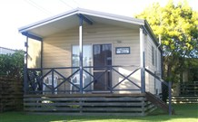 Fishing Haven Holiday Park - Accommodation Gladstone