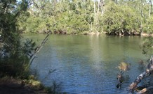 Jervis Bay Cabins and Hidden Creek Real Camping - Accommodation Gladstone