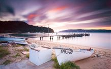Patonga Camping Area - Accommodation Gladstone