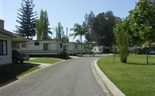 Pelican Park - Accommodation Gladstone
