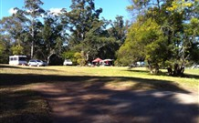 Shallow Crossing Campground - Accommodation Gladstone