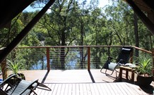 The Escape Luxury Camping - Accommodation Gladstone