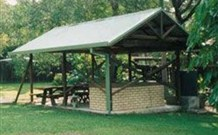 Woombah Woods Caravan Park - Accommodation Gladstone