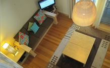 Ironbark Family Loft Townhouse 101 - Accommodation Gladstone