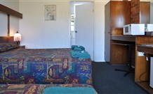 Adrian Motel - Forbes - Accommodation Gladstone