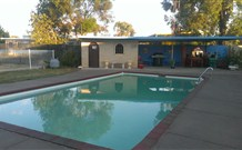 Balranald Capri Motel - Balranald - Accommodation Gladstone