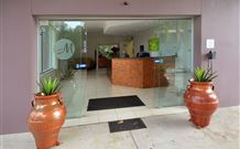 Mackellar Motel - Gunnedah - Accommodation Gladstone