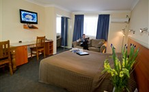 Scone Motor Inn - Scone - Accommodation Gladstone