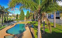 Shellharbour Resort - Shellharbour - Accommodation Gladstone