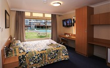 Sovereign Inn Cowra - Cowra - Accommodation Gladstone