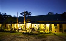 Surfaris Surf Camp - Crescent Head - Accommodation Gladstone