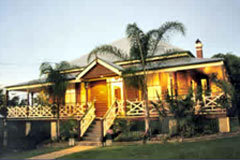Cooloola Country Bed  Breakfast - Accommodation Gladstone