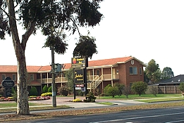 Comfort Inn and Suites King Avenue - Accommodation Gladstone