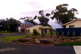 Woodbyne Cottages - Accommodation Gladstone