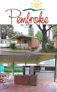 Pembroke Tourist And Leisure Park - Accommodation Gladstone