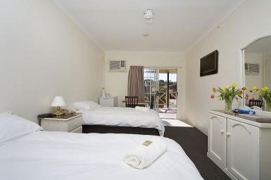 Aussie Settler Motel - Accommodation Gladstone