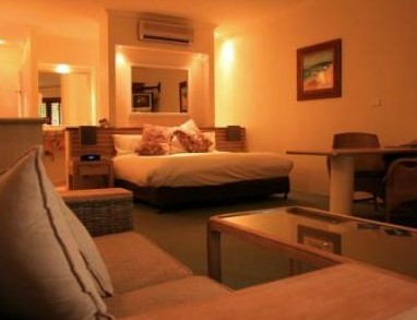 Ballina Beach Resort - Accommodation Gladstone