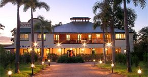 Hotel Noorla Resort - Accommodation Gladstone