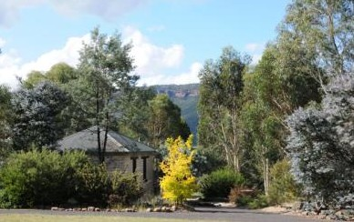 Secret Valley Escape - Accommodation Gladstone