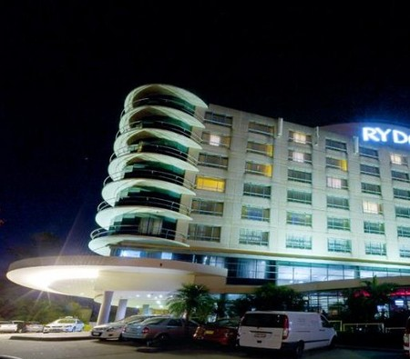 Rydges Parramatta - Accommodation Gladstone