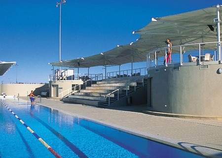 Runaway Bay Sports Super Centre - Accommodation Gladstone