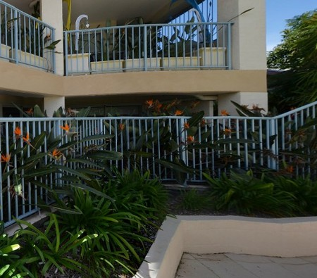 Iluka Serviced Apartments - Accommodation Gladstone