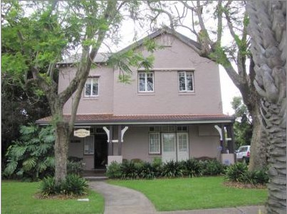 Burwood Boronia Lodge Private Hotel - Accommodation Gladstone