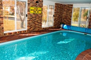 Kinross Inn Cooma - Accommodation Gladstone