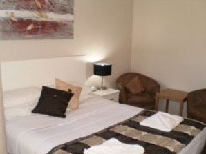 Country Leisure Motor Inn - Accommodation Gladstone