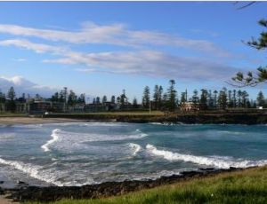 Kiama Ocean View Motor Inn - Accommodation Gladstone