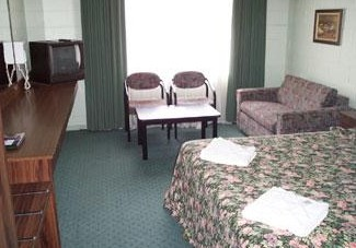Coburg Motor Inn - Accommodation Gladstone