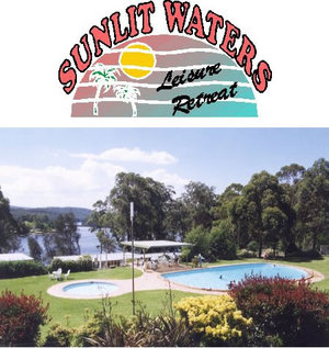 Sunlit Waters Leisure Retreat - Accommodation Gladstone