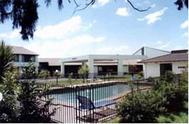 Comfort Inn Hallmark - Accommodation Gladstone
