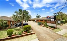 Woongarra Motel - North Haven - Accommodation Gladstone