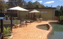 Getaway Inn Hunter Valley - Accommodation Gladstone