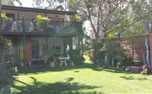 Riverside Retreat Bed And Breakfast - Accommodation Gladstone