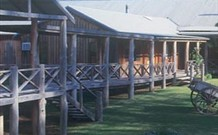 Riverwood Downs Mountain Valley Resort - - Accommodation Gladstone