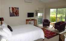 Sunrise Bed and Breakfast - Accommodation Gladstone