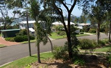 Surf House Narrawallee - Accommodation Gladstone