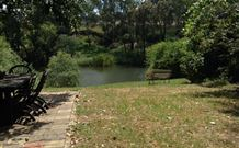 The River Bed and Breakfast - Accommodation Gladstone
