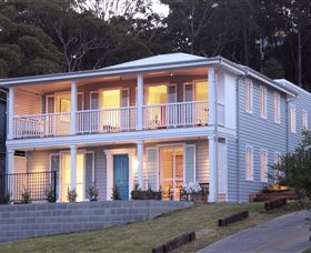 Hyams Beach Bed and Breakfast - Accommodation Gladstone
