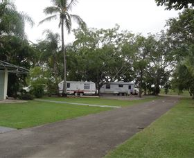 Palm Tree Caravan Park - Accommodation Gladstone