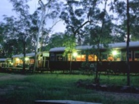 Undara Experience - Accommodation Gladstone