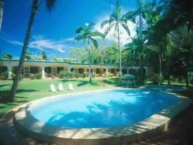 Villa Marine Holiday Apartments - Accommodation Gladstone