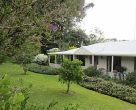 Eden Lodge Bed and Breakfast - Accommodation Gladstone