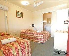 Maroochy Waterfront Camp And Conference Centre - Accommodation Gladstone